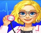 Стань медсестрой