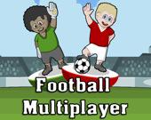Многопользовательский футбол