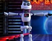 Разумные роботы - Пазл