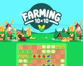 Ферма 10х10
