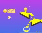 Жидкий апельсин