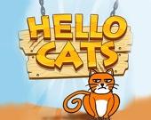 Привет, котики - Головоломки
