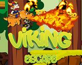 Побег викингов