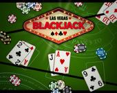 Блэк-джек в Лас-Вегасе
