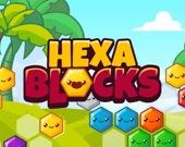 Блоки Гекса