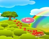 Собери Яблочки 2D