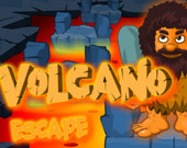 Побег из вулкана