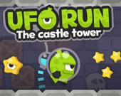 Полёт НЛО: Башня замка