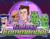 Галактический командир