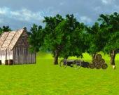 Побег Из Лесной Деревни 2