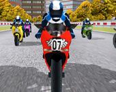 Мотогонки GP