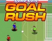 Евро 2016:  Голевая лихорадка