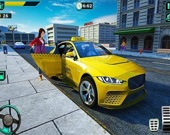 Симулятор городского такси 2020