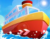Объедини корабли