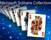 Коллекция пасьянсов Майкрософт