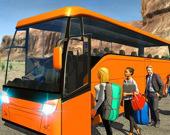 Автобусная парковка приключение 2020