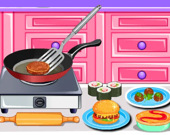 Лучшие кулинарные рецепты мира