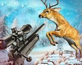 Охота на оленей: игры-стрелялки
