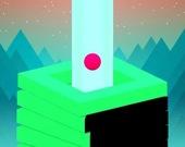 Мяч в башне