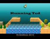 Бегущий Тед