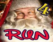 Бегущий Санта: Рождественское приключение