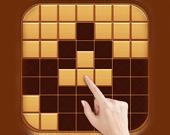Классическая головоломка с блоками
