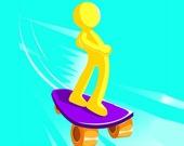 Звезды скейта