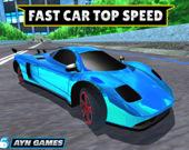 Скоростные автомобиле на максимуме