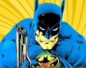 Бэтмен коммандер
