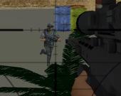 Легендарный снайпер