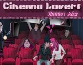 Влюбленные в кино