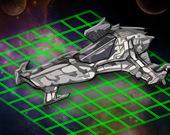 Межгалактический крейсер