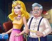 Личный портной королевской семьи