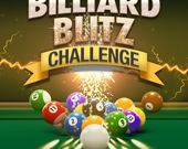 Бильярд: Блиц-турнир