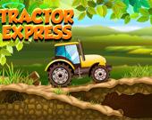 Экспресс трактор
