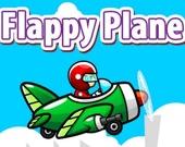 Самолет Флаппи