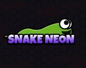 Неоновая Змея