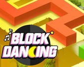 Блок Танцы 3D