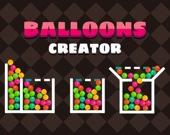 Создатель шариков