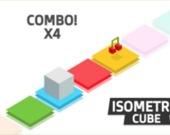 Изометрический куб