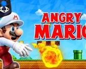 Мир злого Марио