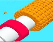 Нарезка кукурузы