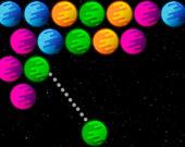 Планеты - Бабл Шутер