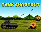 Танковая перестрелка