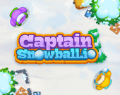 Капитан Снежок