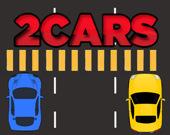 2 автомобиля
