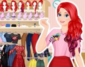 Принцесса: Новые Весенние Тенденции
