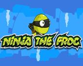 Ниндзя-лягушка