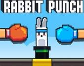 Удар кролика