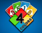 Классическая карточная игра UNO: онлайн-версия